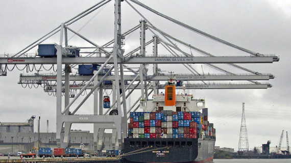West Coast Ports Continue Increasing Efficiency