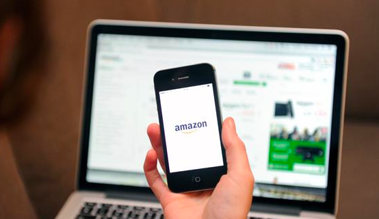 Amazon's App & Supply Chain Paradigm Shift
