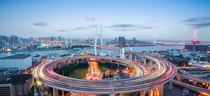 Shanghai Supply Chain 2020: Highway to the Industry's Future