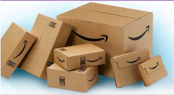 Amazon's Long Term Model Reaches Toward Sustainable, Profitable E Retail